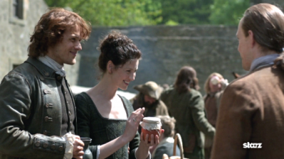 12_Being a Laird
