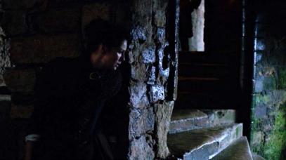15_Claire inside the prison