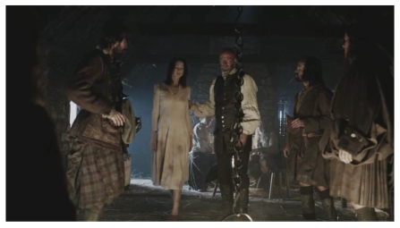 1_Brings Claire to the clan