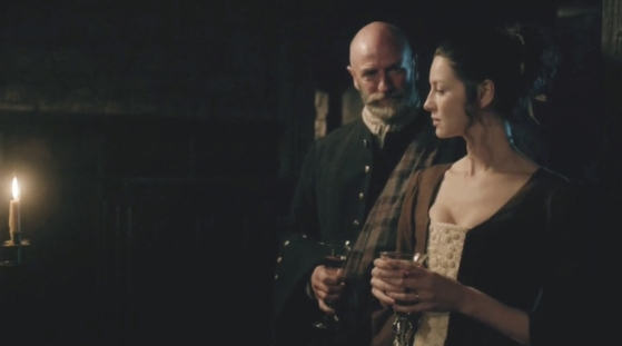 3_Outlander-Claire-Dougal