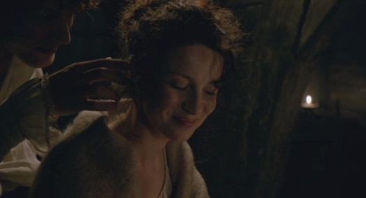 7_Jamie loves him some Claire