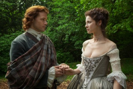 8_Get married to Jamie