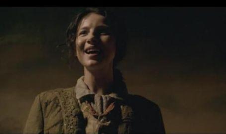 Claire Singing