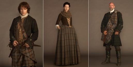 Costumes_Jamie Claire Dougal
