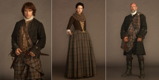 Costumes_Jamie Claire Dougal