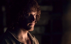 Interview_Daily Beast and Sam Heughan