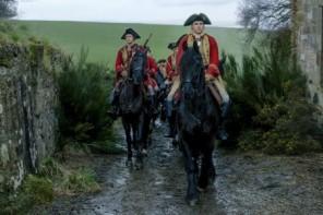 Red Coats