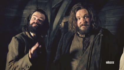 Angus & Rupert