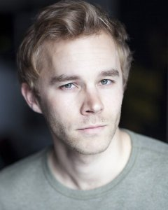 6 Laurence Dobiesz is playing Alex Randall
