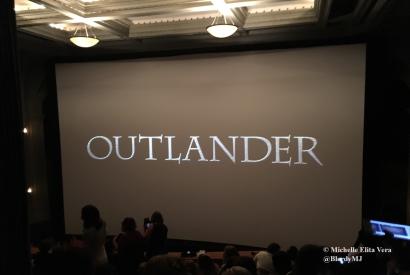 Outlander NY Premiere_Michelle