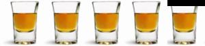 4_8 Shot Glasses