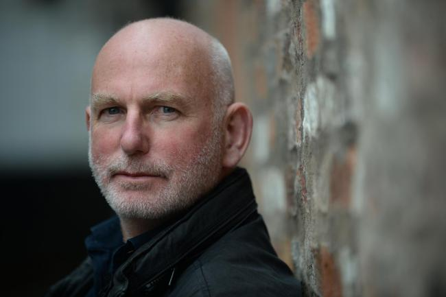 Gary Lewis on leaving Outlander and a new role in ITV