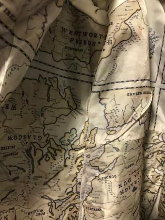 scotland-map_riding-coat-lining